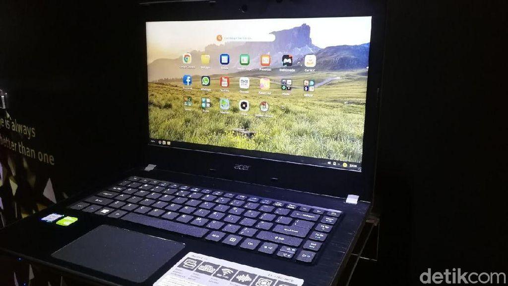 Ini Cara Pengguna Acer Upgrade Laptop Tanpa Beli Baru