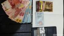 Jualan Sabu, Mantan Polisi Ditangkap di Rembang