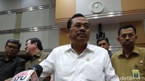 Jaksa Agung Cek Syarat Penangguhan Penahanan Kepala BKKBN