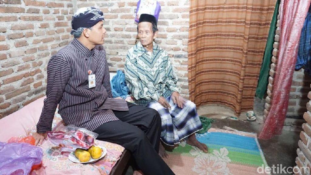 Perangi Kemiskinan, Pemprov Jateng Kucurkan Dana Bagi 20.027 RTLH