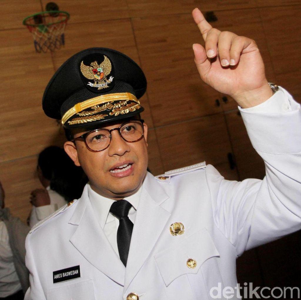 Akademisi Kampus Ibnu Chaldun Dukung Gubernur Anies Soal Pribumi