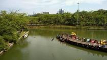 Oase Hijau di Tengah Hiruk Pikuk Jakarta