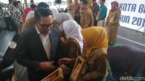 36 Sekolah Kota Bandung Terima Anugerah Adiwiyata 2017