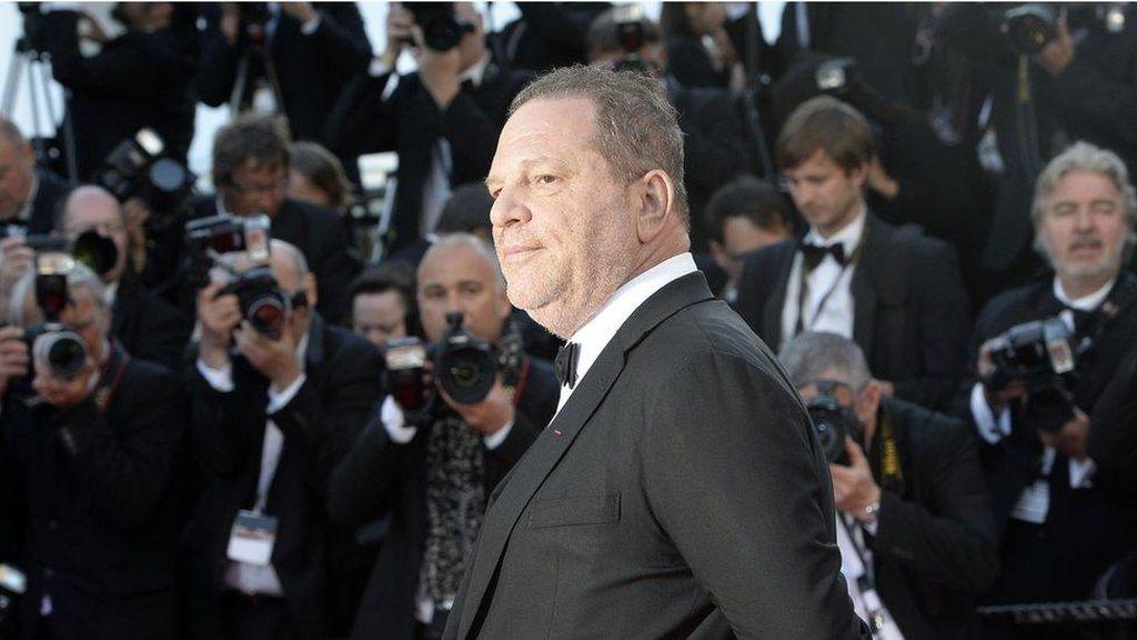 3 Dugaan Serangan Seksual Terkait Weinstein Diselidiki Polisi Inggris