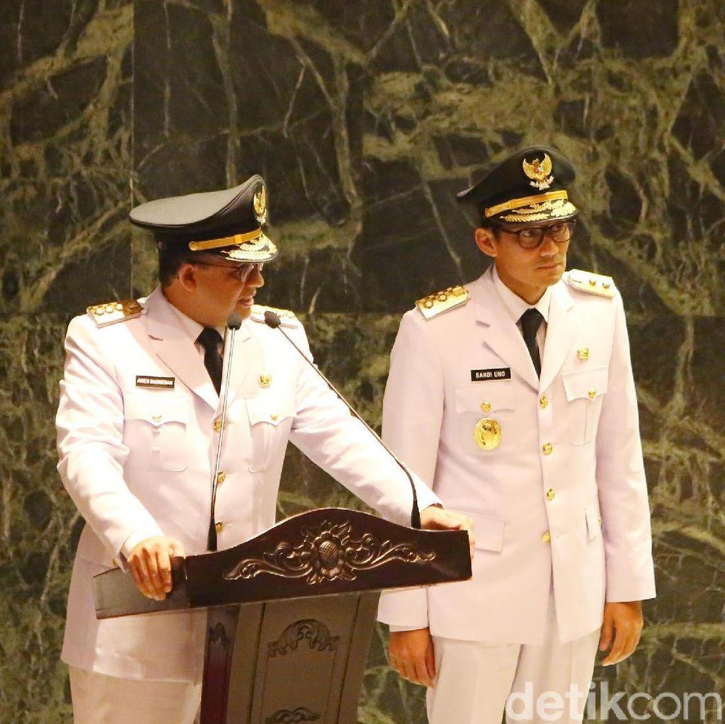 Pidato Anies Singgung Pribumi, Netizen Sontak Bereaksi