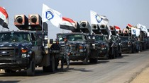 Bentrokan Antara Pasukan Irak dan Kurdi Terjadi di Kirkuk