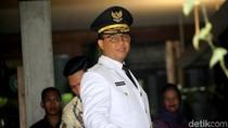 Rapim Bareng SKPD, Anies Minta Daftar Masalah yang Belum Selesai