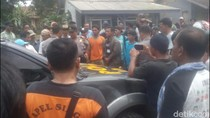 Polisi Amankan Kades di Sukabumi yang Diduga Korupsi Dana Desa