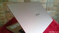 Asus VivoBook S: Puas untuk Produktivitas