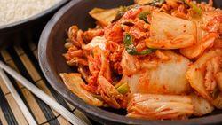 Perayaan Kimchi di Google Doodle, Ini Manfaat Kimchi Bagi Kesehatan
