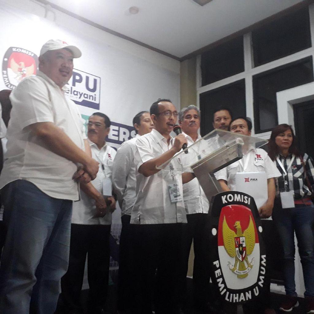Terinspirasi Jokowi, Partai Baru Ini Daftar Jadi Peserta Pemilu