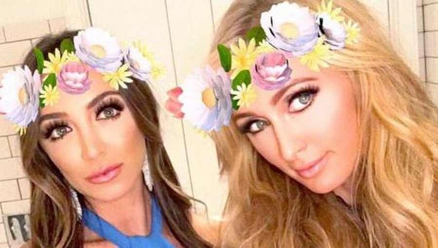 Cantiknya Sepupu Paris Hilton yang Berdarah Indonesia, Merapat Boys!