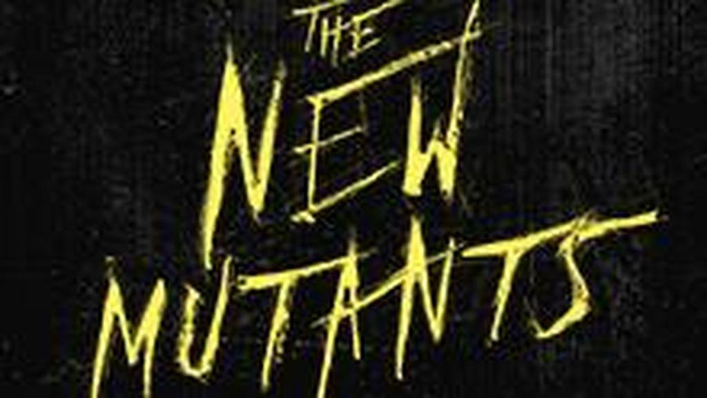 Film Spin Off X-Men The New Mutans Tayang April 2018
