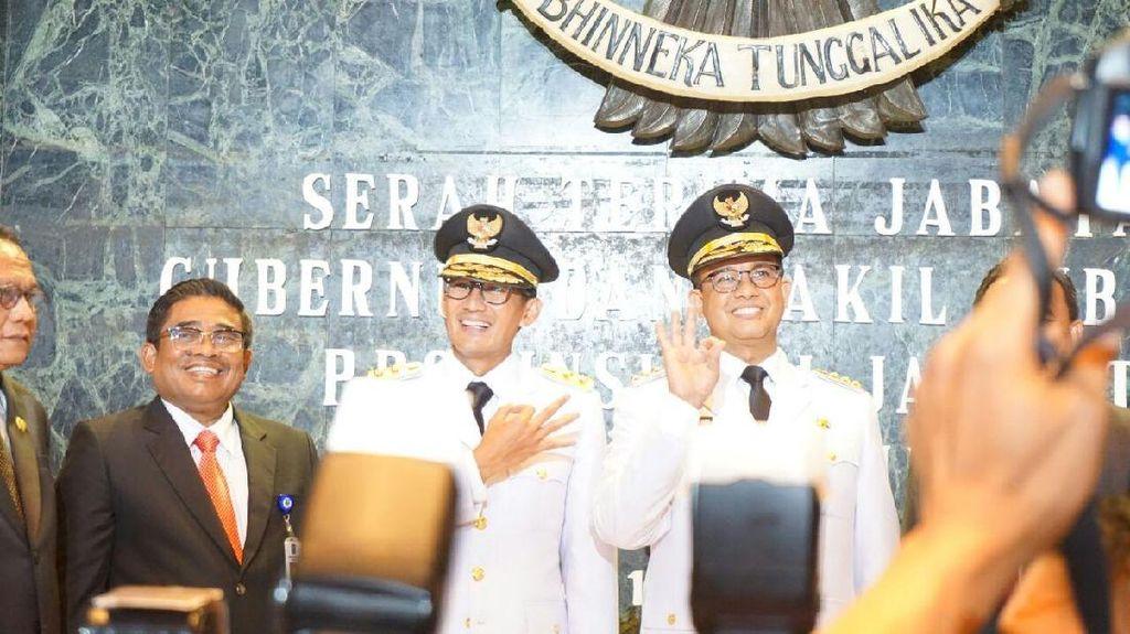 Jakarta Punya Gubernur Baru, Ini Harapan Pengusaha Ritel