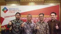 Menakar Pundi-pundi Internet of Things di Indonesia
