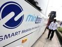 Pengganti Metromini Masih Pakai Solar, Ini Alasan TransJakarta