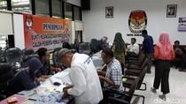 Pendaftaran Diperpanjang, 16 Parpol Terdaftar di KPU Surabaya