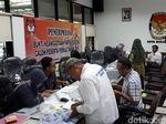 Pasca Putusan Bawaslu RI, Baru 3 Parpol Daftar di KPU Surabaya