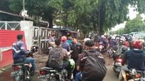 Tebet-Pancoran Macet Parah, Jarak 2 Km Ditempuh 1 Jam