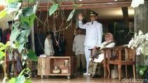 Kata Anies soal Beda Dilantik Jokowi Jadi Mendikbud dan Gubernur