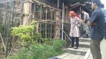 Bangunan yang Bikin Bupati Lebak Ngamuk Harus Dibongkar dalam 6 Hari