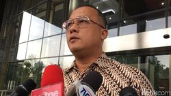 KPK Cari Tahu Keberadaan Ali Fahmi terkait Suap Bakamla