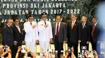 Sandiaga: Jokowi Perintahkan Agar Rileks Saja Berjalan