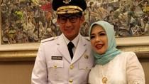 Cerita Istri Sandiaga Uno tentang si Bungsu yang Lahir Prematur