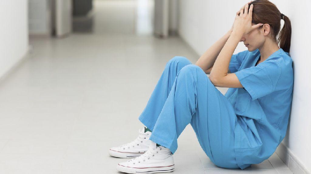 Pacar Kecelakaan Saat Selingkuh, yang Dilakukan Perawat Ini Bikin Kaget