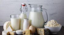 Berhenti Konsumsi Susu Bisa Membuat Tubuh Menjadi Laktosa Intoleran