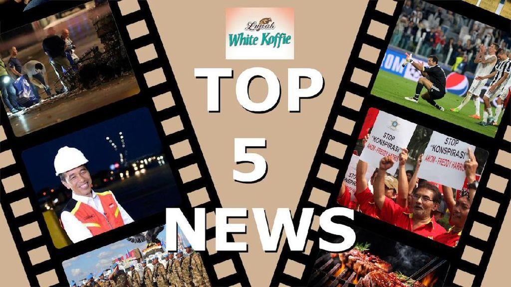 Night Bus Film Terbaik di FFI, Curhat Para Ayah di Hari Ayah