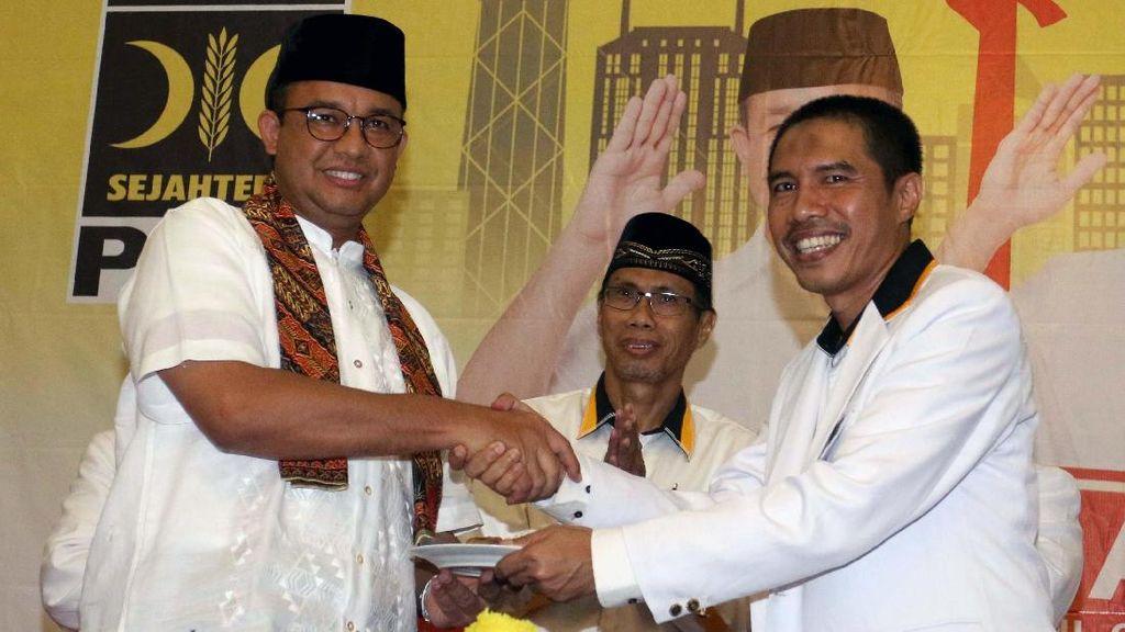 PKS Gelar Selamatan Jelang Pelantikan Anies-Sandi