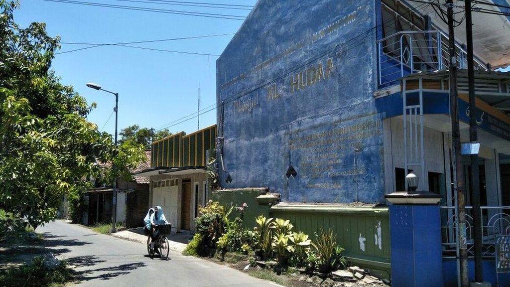 Cerita di Balik Populernya Kampung Poligami di Sidoarjo