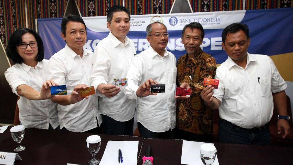 Program Diskon Kartu Perdana Uang Elektronik