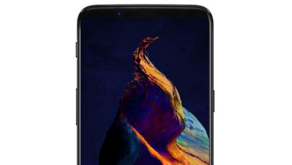 OnePlus 5T Meluncur 5 November?