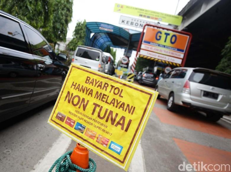 Ke Depan, Tidak Ada Lagi Gerbang Sebelum Masuk Jalan Tol