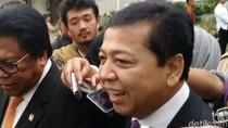 Setya Novanto: Kalau Dipanggil KPK, Saya Datang