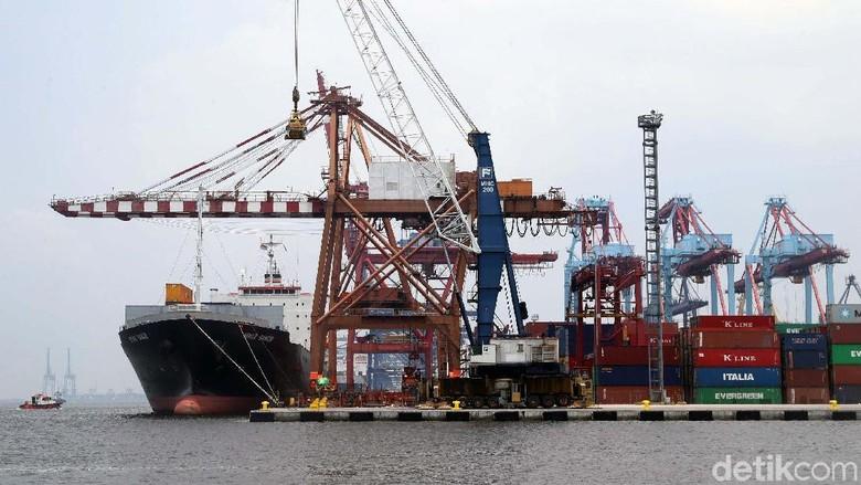 Jepang Gelontorkan Rp 14 T untuk Pembangunan Pelabuhan Patimban