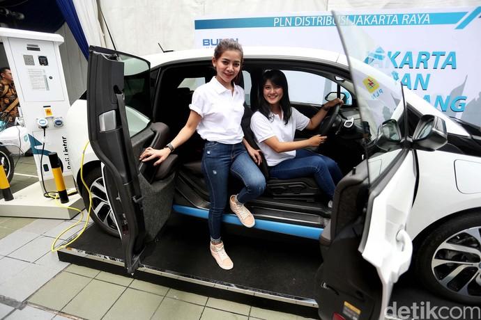 Karya Inovasi Karyawan Dipamerkan dalam PLN Expo 2017