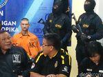 Selundupkan Narkoba, Eks Tentara Rusia Dibekuk di Bandara Cengkareng