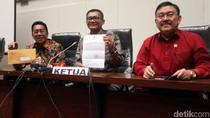 KPK Tak Penuhi Panggilan, Pansus Angket: Kami Undang Lagi