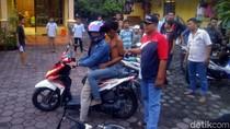 Pria Teler Ditangkap Gara-gara Masuk Rumah Warga