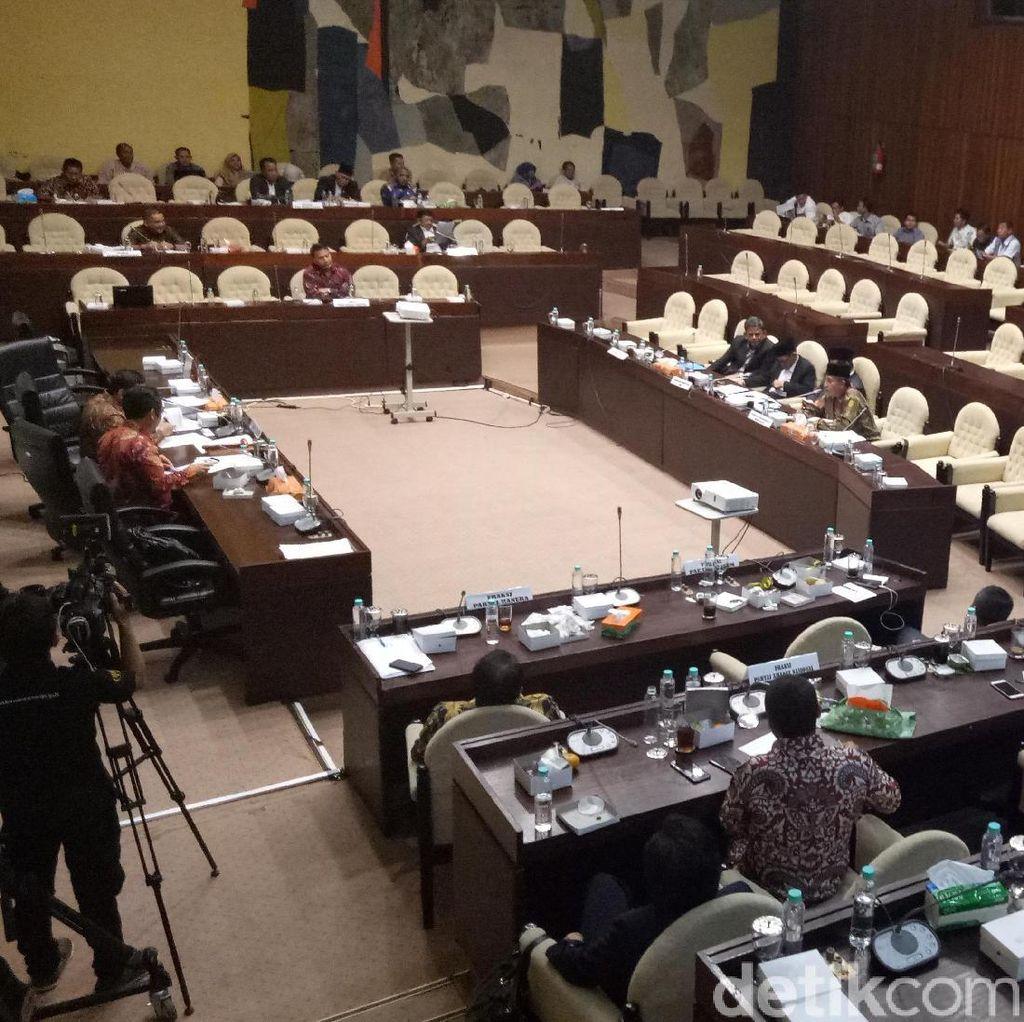 Muhammadiyah Setuju Penertiban Ormas, Tapi Ada Syaratnya