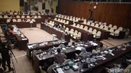 Rapat dengan KPU-Bawaslu, Komisi II Kaji Penambahan Dapil Pemilu