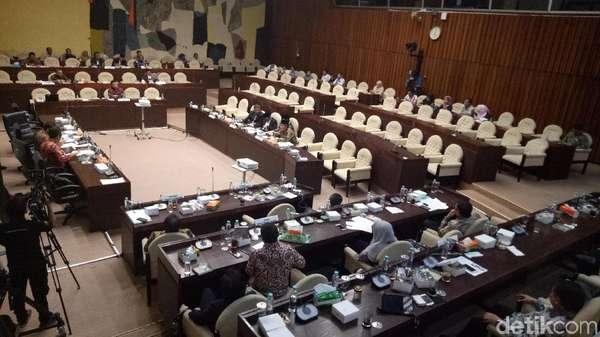 PP Muhammadiyah: Perppu Ormas Tak Punya Dasar Hukum Kuat