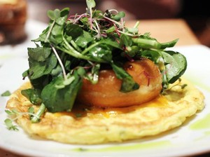 Diunggah ke Twitter, Resep Salad Donat Ini Bikin Netizen Bingung