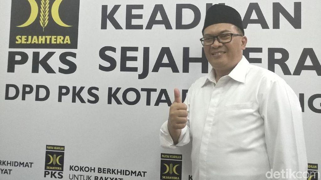 Oded Siap Lanjutkan Program yang Dibangun Bersama Ridwan Kamil