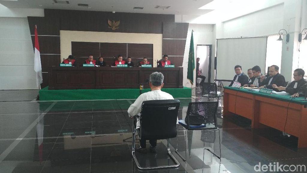 Pleidoi Buni Yani, Pengacara Singgung soal Ucapan Jaksa Agung