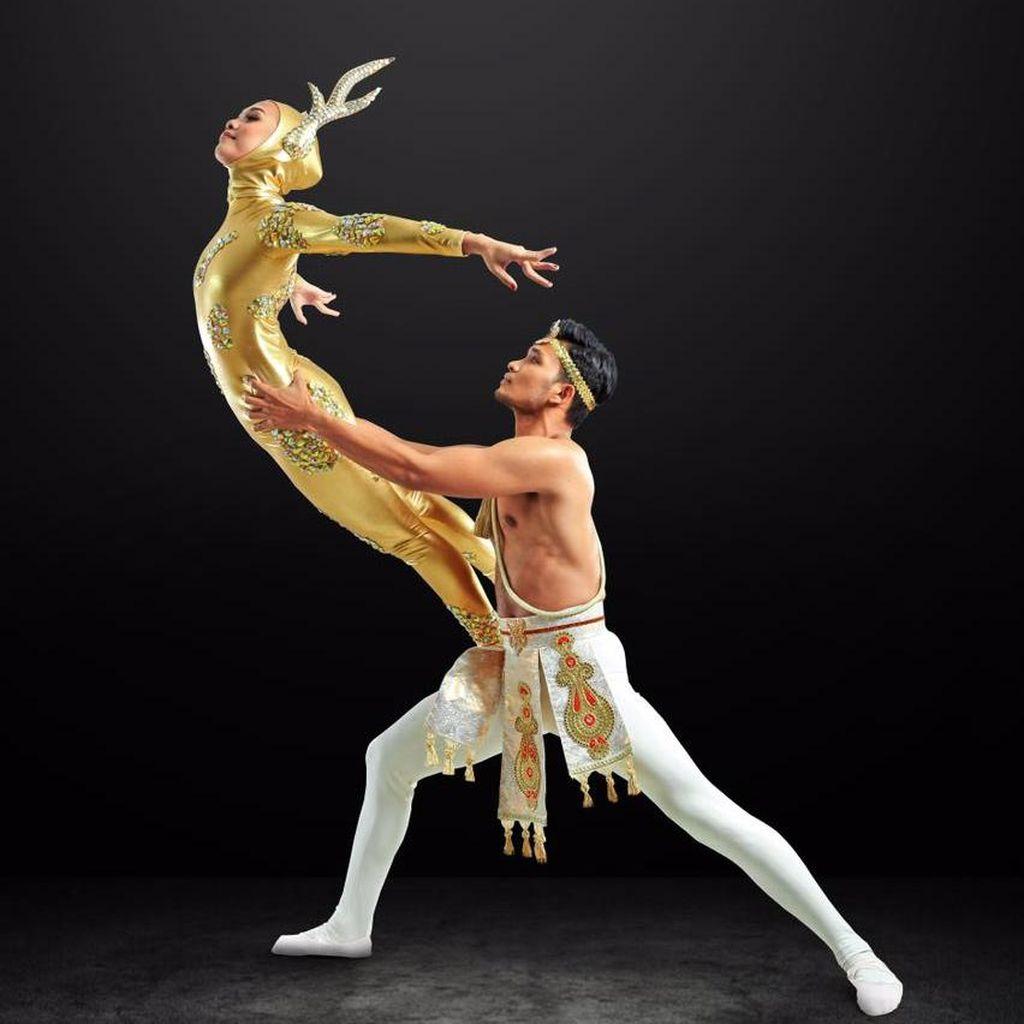 Marlupi Dance Academy Segera Pentaskan Rama dan Sinta