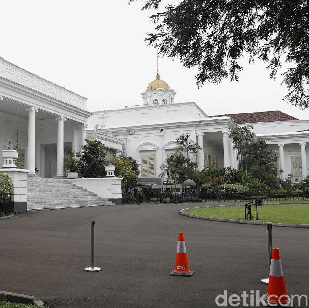 Jokowi Ngantor di Bogor, Pemkot Pastikan Pasokan Air hingga Listrik